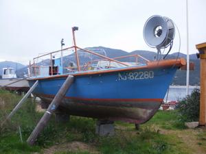 Annonces comit r gional des p ches maritimes et des elevages - Yeu annonces bateau peche ...
