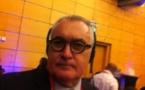 le Président du crpmem de corse et du Comité National  présent à Malte pour la réunion ICCAT