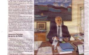Election Comité National des Pêches