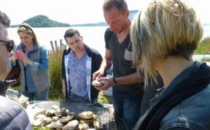 L'aquaculture en Corse