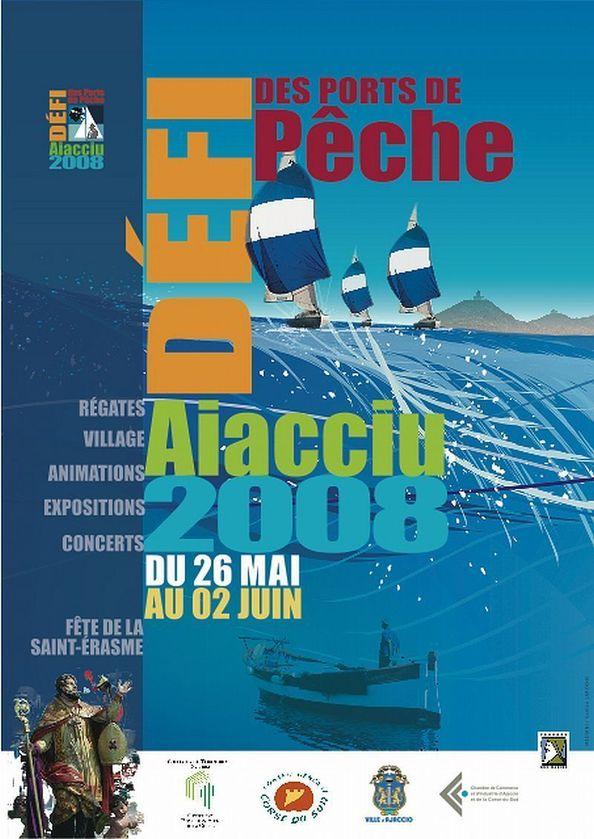 Défi des ports de Pêche 2008