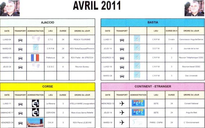 AVRIL 2011