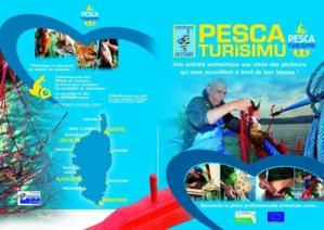 Documents de communication Pescaturisimu