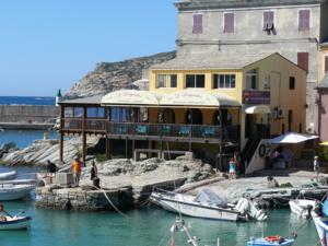 Les restaurants appartenant aux pêcheurs