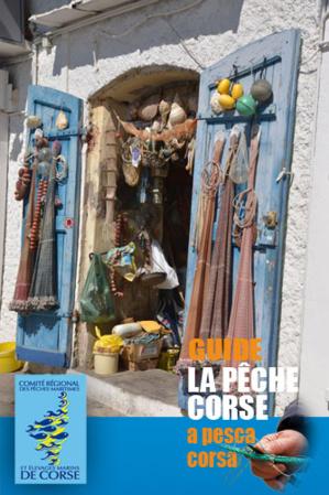 Le guide de la pêche en Corse