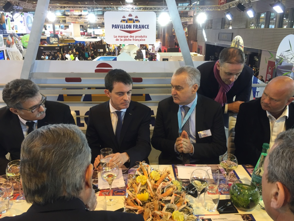 Salon de l'Agriculture 2016 - Paris