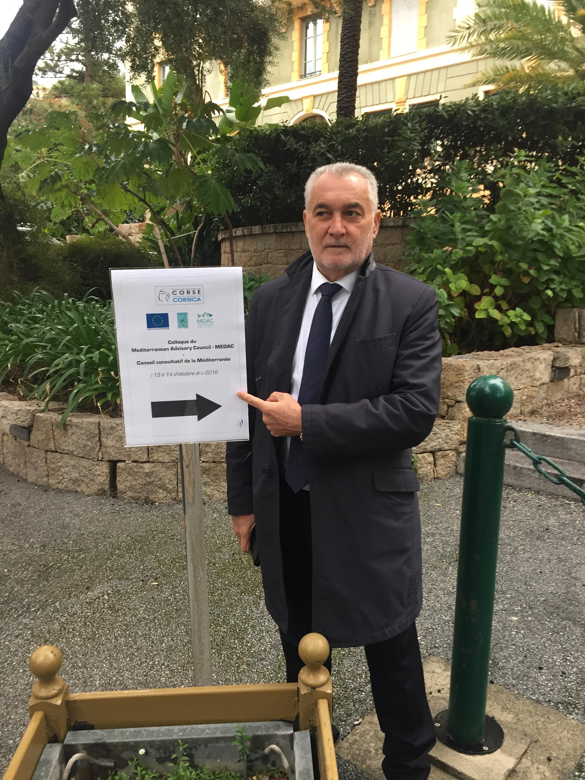Jeudi 13 Octobre 2016: 1ère journée MEDAC