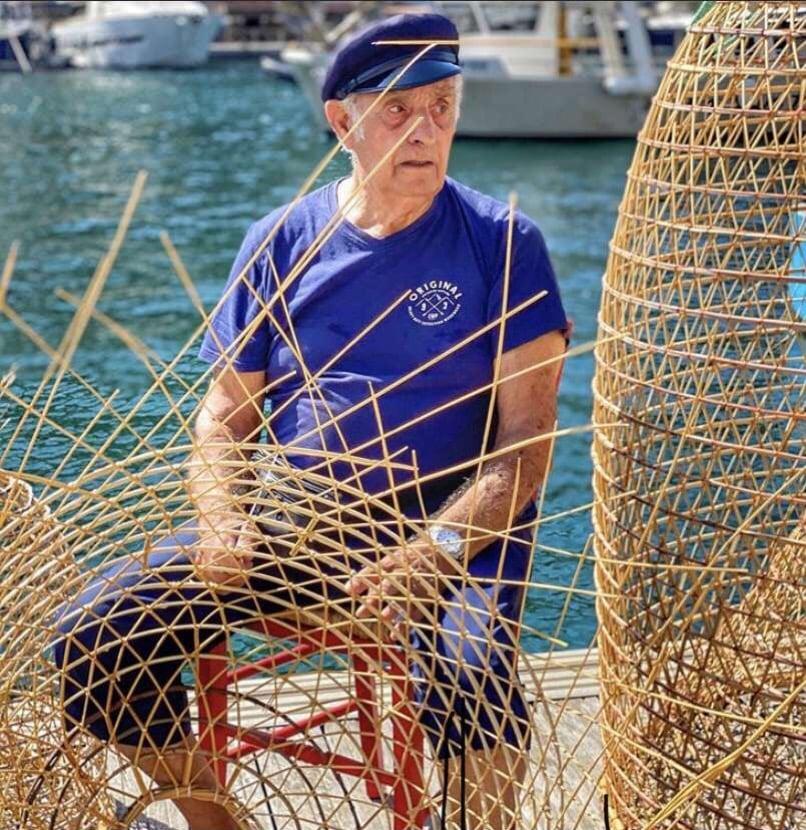 Décès du pêcheur Théo SITZIA à Bonifacio