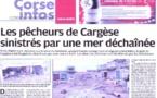 """Gérard Romiti """"le CRPMEM de Corse se tient à la disposition des pêcheurs sinistrés"""""""