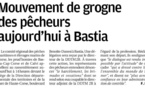 Dénonciation du harcèlement envers les pêcheurs : Rassemblement devant la DDTM 2B à 14h.