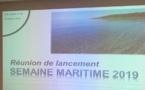 Semaine maritime : Du 11 au 16 mars 2019