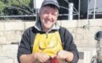 Le difficile quotidien d'un patron pêcheur à Calvi