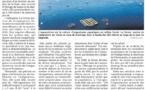 Ferme Marine à Campomoro: Gloria Maris précise