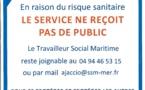 Service Social Maritime