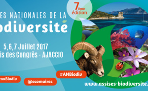 7ème Assises Nationale de la Biodiversité