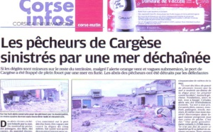 Box pecheurs Cargèse
