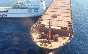 Pollution marine au large du Cap Corse : Le mot du président sur RCFM