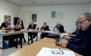 3ème conseil du CRPMEM de Corse