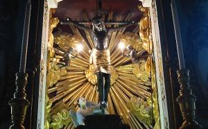 Procession du Christ Noir le 3 mai 2011 à Bastia