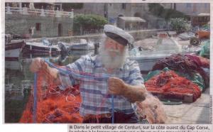 CENTURI PREMIER PORT LANGOUSTIER DE FRANCE