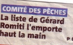 CORSE MATIN 14/01/2012