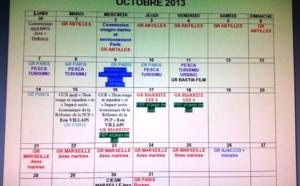 OCTOBRE 2013