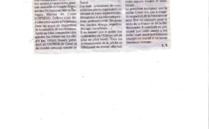 AG du CRPMEM fevrier 2014