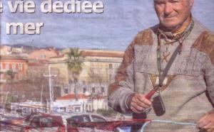 Pierre MOTTA - une vie dédiée à la mer