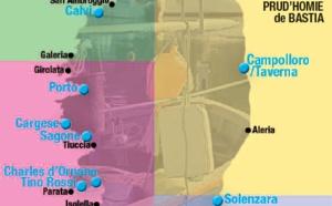 Le Comité Régional des Pêches Maritimes et des Élevages Marins de Corse
